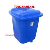 TONG KRAN 40 L BARU
