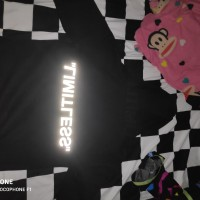 relation reflective hoodie limitless not off white fear of god supreme
