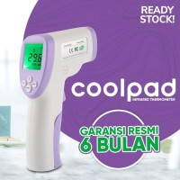Termometer Coolpad Infrared Thermometer
