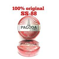 PERMEN PAGODA PASTILES (RASA STROBERI)