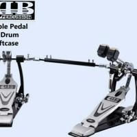 Double Pedal DB / Double Pedal Drum