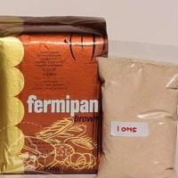 FERMIPAN KEMASAN 100 GRAM/YEAST/PENGEMBANG ROTI FERMIPAN
