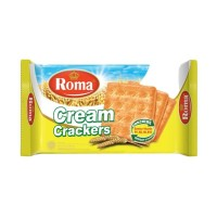 ROMA Malkist Cream Crackers Biskuit 135 gr