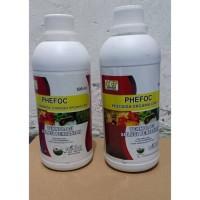 PHEFOC HCS (Pestisida) Solusi Pembasmi Hama