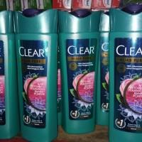clear hijab pure shampoo