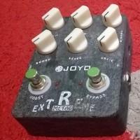 joyo extreme metal (efex guitar)