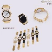 Jam Tangan Gucci 1108 Super