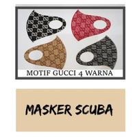 MASKER SCUBA GC / MASKER NON MEDIS / MASKER HIDUNG / MASKER MULUT