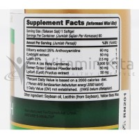 NATURES HEALTH VISI HEALTH BPOM ( 60 SOFTGEL)