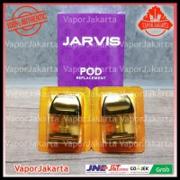 Catridge Jarvis Authentic