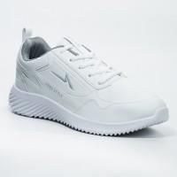Ando Official Sepatu Ehner Pria Dewasa - Putih