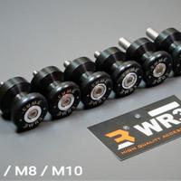 Jalu Paddock WR3 Universal M6/M8/M10