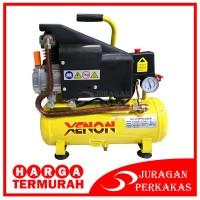 XENON AC1008B KOMPRESOR UDARA ANGIN LISTRIK 0.75 HP AIR COMPRESSO