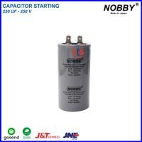 Kapasitor (Capacitor) Starting 250 uf - 250V (Part Kompresor / Teknik)