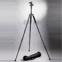 """"""" Professional Camera Tripod With Ballhead Digipod A25q """""""