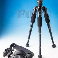 """ Professional Camera Travel Tripod Digipod A25qs """
