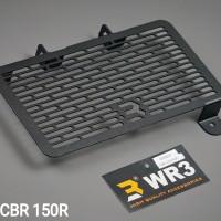 Cover Radiator WR3 CBR150