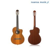 Cordoba C5-CE Acoustic Electric Nylon Guitar