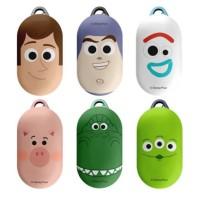 Case Disney Genuine Toy Story Hard Type Samsung Galaxy Buds/Buds Plus