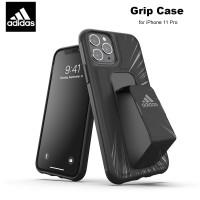 Case iPhone 11 Pro Adidas Sport Grip Case - Black Silver