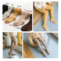 Legging Bayi Perempuan / Legging Anak / Kaos Kaki Panjang Anak