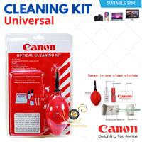 Cleaning Kit Canon Lengkap