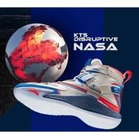 Sepatu Basket ANTA KT5 Klay Thompson KT 5 Nasa 11941102-7 ORIGINAL
