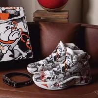 Sepatu Basket ANTA KT5 Klay Thompson KT 5 Rocco 112011101-18 ORIGINAL