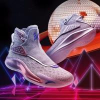 Sepatu Basket ANTA KT5 Klay Thompson KT 5 Disco Ball 11941101 ORIGINAL