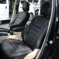 Sarung Jok Mobil SUZUKI ESTILO Bahan LEDERLUX Otomotifku Berkualitas