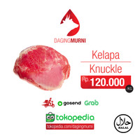 Daging Kelapa / Knuckle Daging Sapi Segar