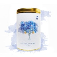 Annapurna Honey Premium Artisan Oolong Tea