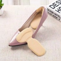 2600-Alas Kaki Sepatu/Bantalan Pelindung Tumit/Shoe Cushion