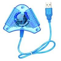 CONVERTER STICK PS2 - USB TO PLAYSTATION KONVERTER