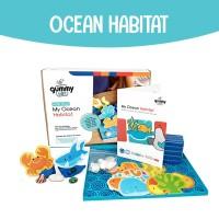 Ocean Habitat   GummyBox