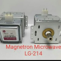 MAGNETRON MICROWAVE LG 2M214 OVEN PARTS , MICROWAVE OVEN