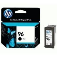 TINTA HP 96 BLACK ORIGINAL
