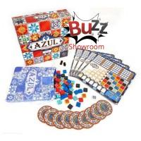 Azul Board Game Mainan Keluarga