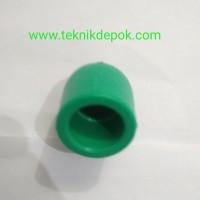 PP-R Elbow Knie 45 Derajat 32 mm x 1 inch Rucika Depok Jakarta