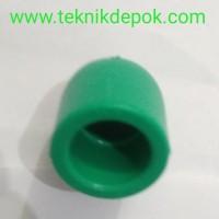 PP-R Elbow Knie 45 Derajat 75 mm x 2 1/2 inch Rucika Depok Jakarta