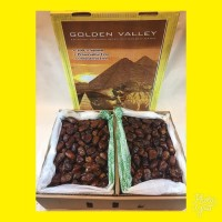 kurma golden valley 1KG - PROMO KURMA GOLDEN VALEY-KURMA MESIR 1KG