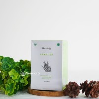 Herbilogy Laxa Tea / Teh 20 Bags