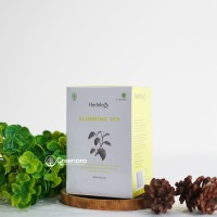 Herbilogy Slimming Tea / Teh 20 Bags