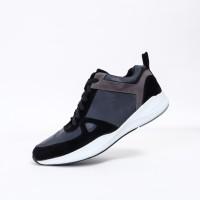 Sepatu Sneakers Onyx Black