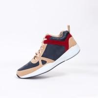 Sepatu Sneakers Onyx Cream
