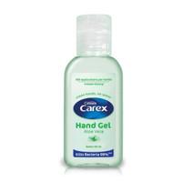 Cussons carex hand gel sanitizer