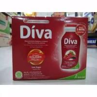 Diva beauty drink 6x85ml (low sugar)