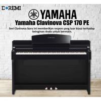 Yamaha Clavinova CSP 170 PE - PIano Digital CSP 170 PE - CSP-170PE