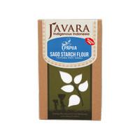 Javara Sago Starch Flour/Tepung Pati Sagu 450gr