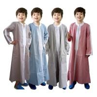 Baju Koko Gamis Anak Fayrany FKG-005 Size 1 - 6